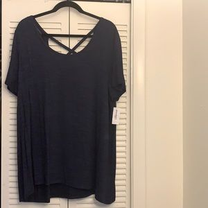 Dress barn top